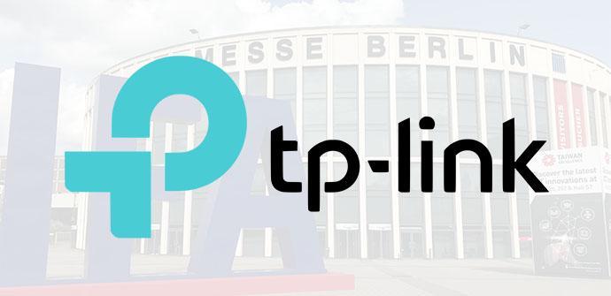 TP-Link Archer novedades routers