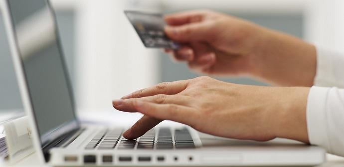 Cómo detectar estafas en tiendas online