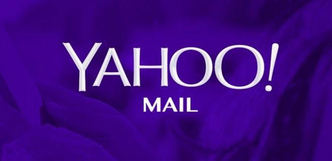 Bloquear la recopilación de datos en Yahoo Mail