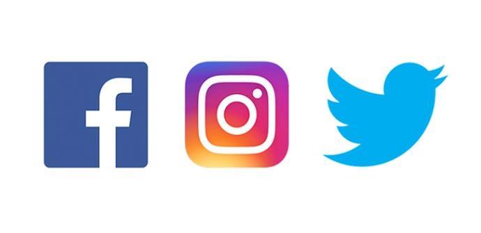 Cómo cerrar sesión de forma remota en Twitter, Facebook e