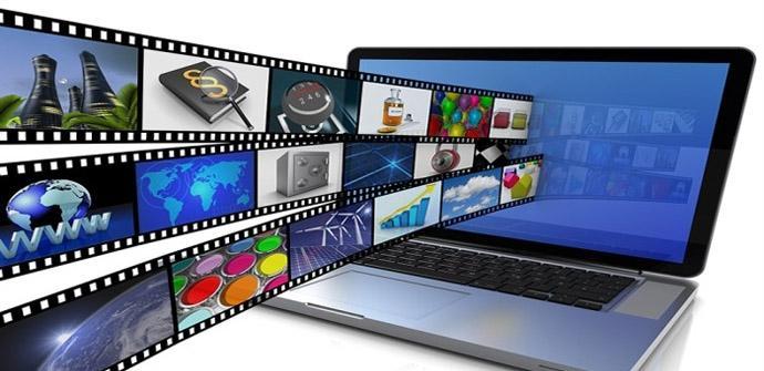 Compartir vídeos privados online