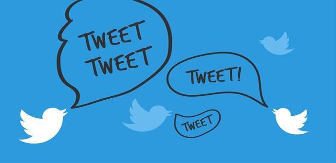 Cómo eliminar tuits y retuits antiguos