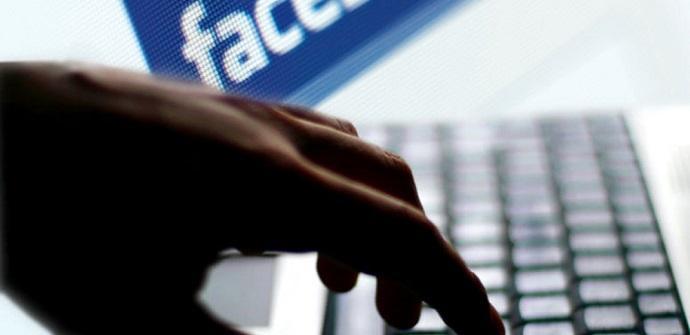 Facebook estafa utilizando correo electrónico