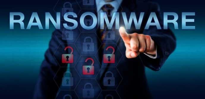 FOX, el nuevo ransomware