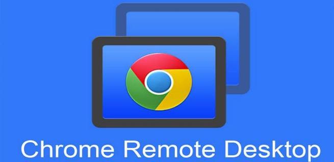 Guía para usar Chrome Remote Desktop