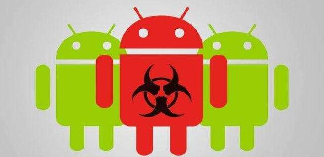 Malware en dispositivos Android