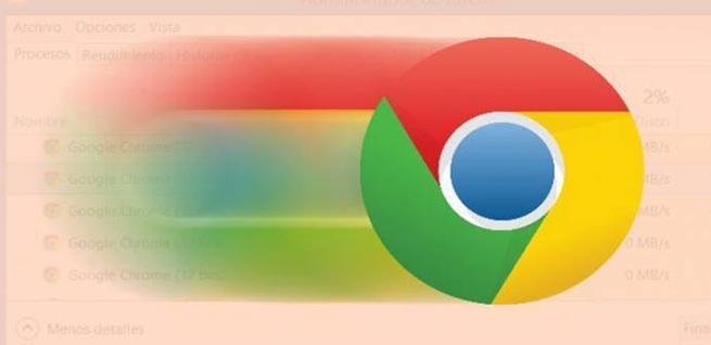 Mover varias pestañas a la vez en el navegador de Chrome