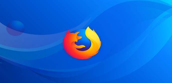 Mozilla introduce novedades de privacidad