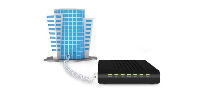 Ver noticia 'Los operadores en Italia facilitarán los datos para utilizar routers de cualquier marca'