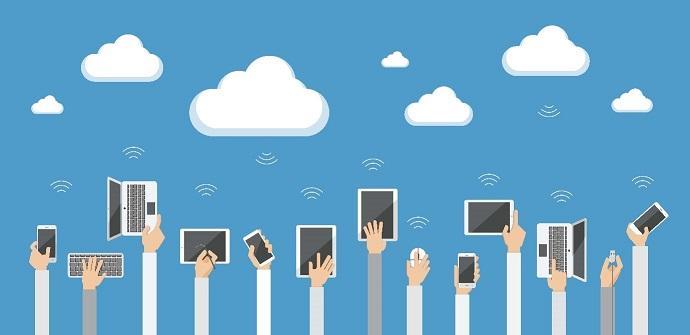 Mejorar la seguridad de los archivos en los servicios cloud