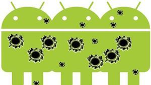 Encuentran vulnerabilidades en el firmware de 25 modelos de Android