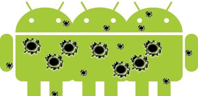 Ver noticia 'Encuentran vulnerabilidades en el firmware de 25 modelos de Android'