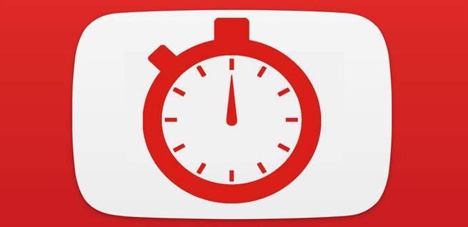 La última novedad de YouTube permite conocer el tiempo usado