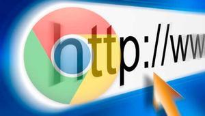 Cómo volver a añadir el WWW y el HTTP en la barra de direcciones de Google Chrome