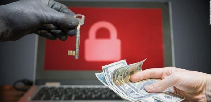 CryptoNar amenaza que cifra archivos en Windows