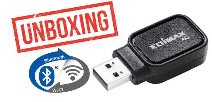 Ver noticia 'Conoce el adaptador Wi-Fi AC600 con Bluetooth Edimax EW-7611UCB'
