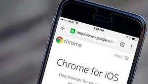 Google Chrome para iOS permitirá hacer capturas de webs completas
