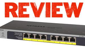 Análisis a fondo del switch no gestionable NETGEAR GS108LP