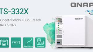 Publicamos el ganador del sorteo de un fantástico servidor NAS QNAP TS-332X