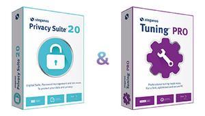 Steganos lanza el nuevo Steganos Privacy Suite 20 con muchas novedades