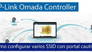 Cómo crear varios SSID en el controlador Wi-Fi TP-Link Omada Controller