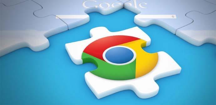 Actualizar extensiones de Chrome manualmente
