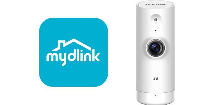Ver noticia 'Cómo configurar la cámara IP D-Link DCS-8000LH con la nueva aplicación mydlink'