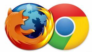 Cómo evitar que Chrome o Firefox se abran automáticamente al iniciar Windows
