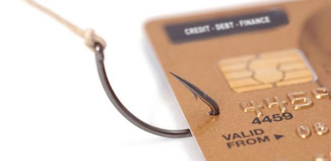 Evitar ser víctima del phishing bancario
