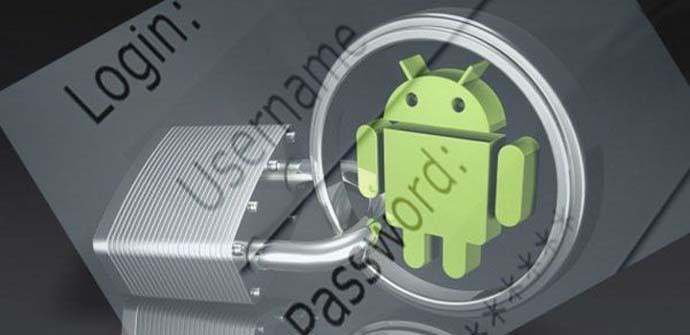 Interesantes gestores de contraseñas para Android