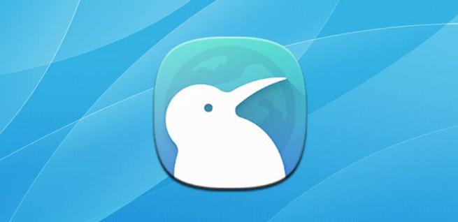 Kiwi, un navegador alternativo para Android