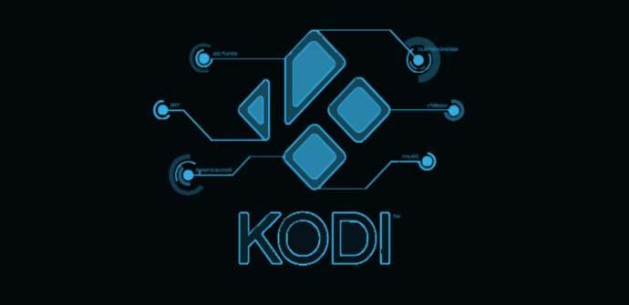 Malware en complementos de Kodi