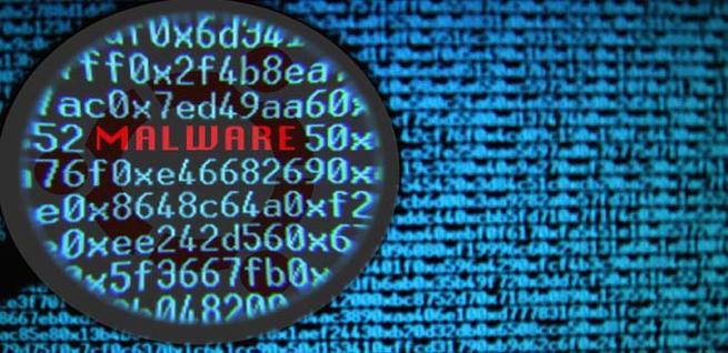 El malware que engaña al antivirus