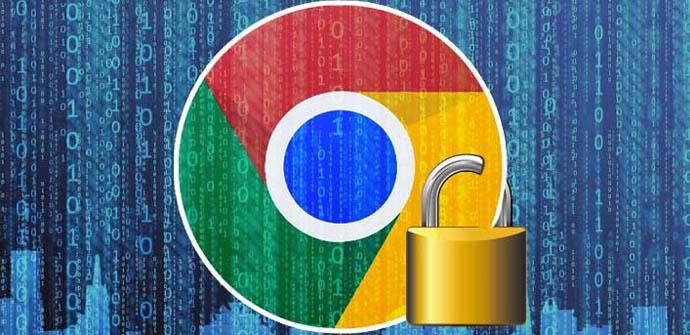 Novedades del administrador de contraseñas de Google Chrome