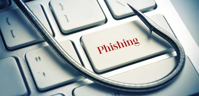Nuevos métodos de phishing