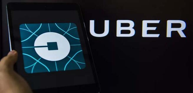 Seguridad de la aplicación de Uber