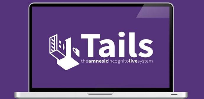 Novedades de Tails 3.9, la nueva versión