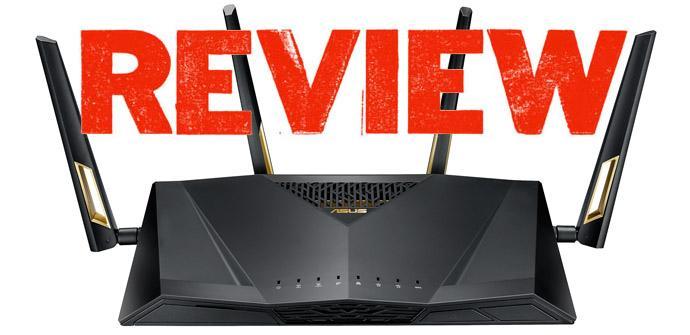 Ver noticia 'Prueba y valoración del router ASUS RT-AX88U AX6000 con Wi-Fi 6'
