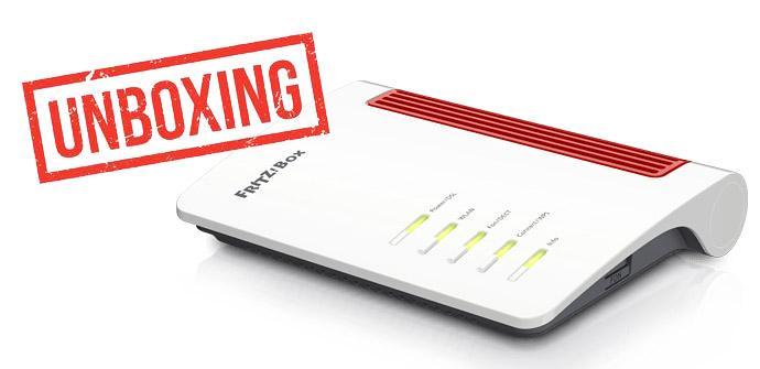 Ver noticia 'Conoce el nuevo router AVM FRITZ!Box 7530 con Mesh Wi-Fi y telefonía IP'