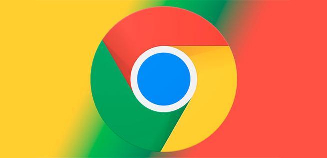 Google Chrome colores
