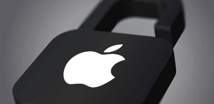 Apple lanza una web para informar sobre privacidad