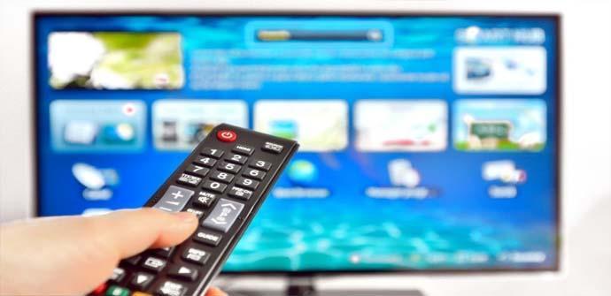 Aumentar seguridad de nuestro Smart TV