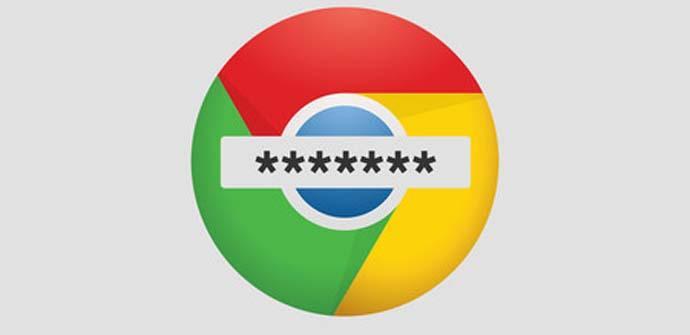 Bloquear Google Chrome con contraseña