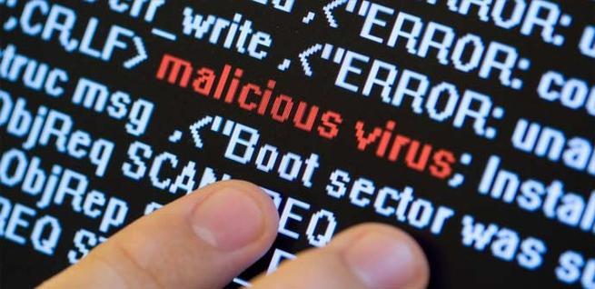 Cómo protegerse de los tipos de virus más frecuentes
