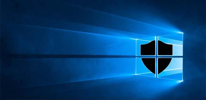 Activar la copia de seguridad en Windows