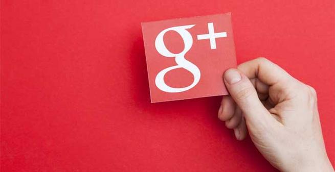 Cómo eliminar la cuenta de Google Plus