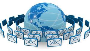 Cómo enviar grandes archivos a través de un correo electrónico y evitar el límite