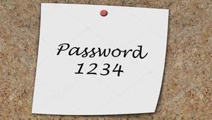 Utilizar contraseñas típicas como 123456 podrían tener los días contados