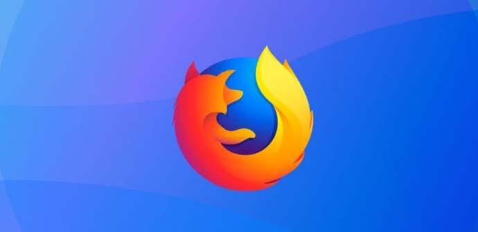 Firefox ahora bloquea JavaScript