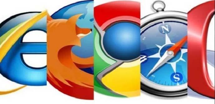 Aspectos que hacen que un navegador sea más rápido